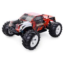 LeadingStar ZD Racing MT-16 1/16 2.4G 4WD RC Car Brush-less Truck