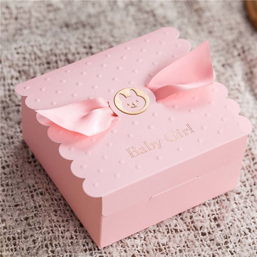 Love Castle Wedding Favors Candy Boxes Gold Champagne Bridal ...