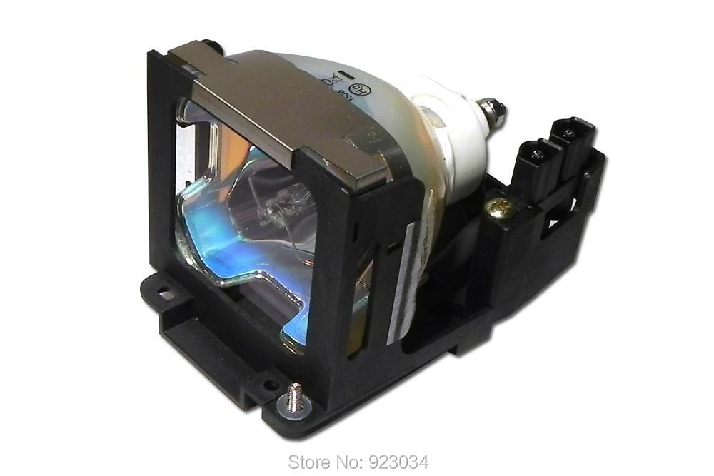 Projector Lamp with housing VLT-XL2LP for MITSUBISHI XL1X XL2 XL2U XL2X vlt xd210lp vltxd210lp xd210lp for mitsubishi sd210u sd211u xd210u xd211u projector bulb lamp with housing