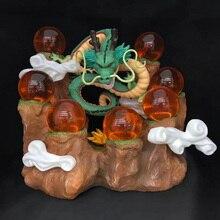 22 см Dragon Ball Z фигурка броли Игрушка Супер Saiyan Broli аниме DBZ Tenkaichi Budokai Коллекционная ПВХ игрушка