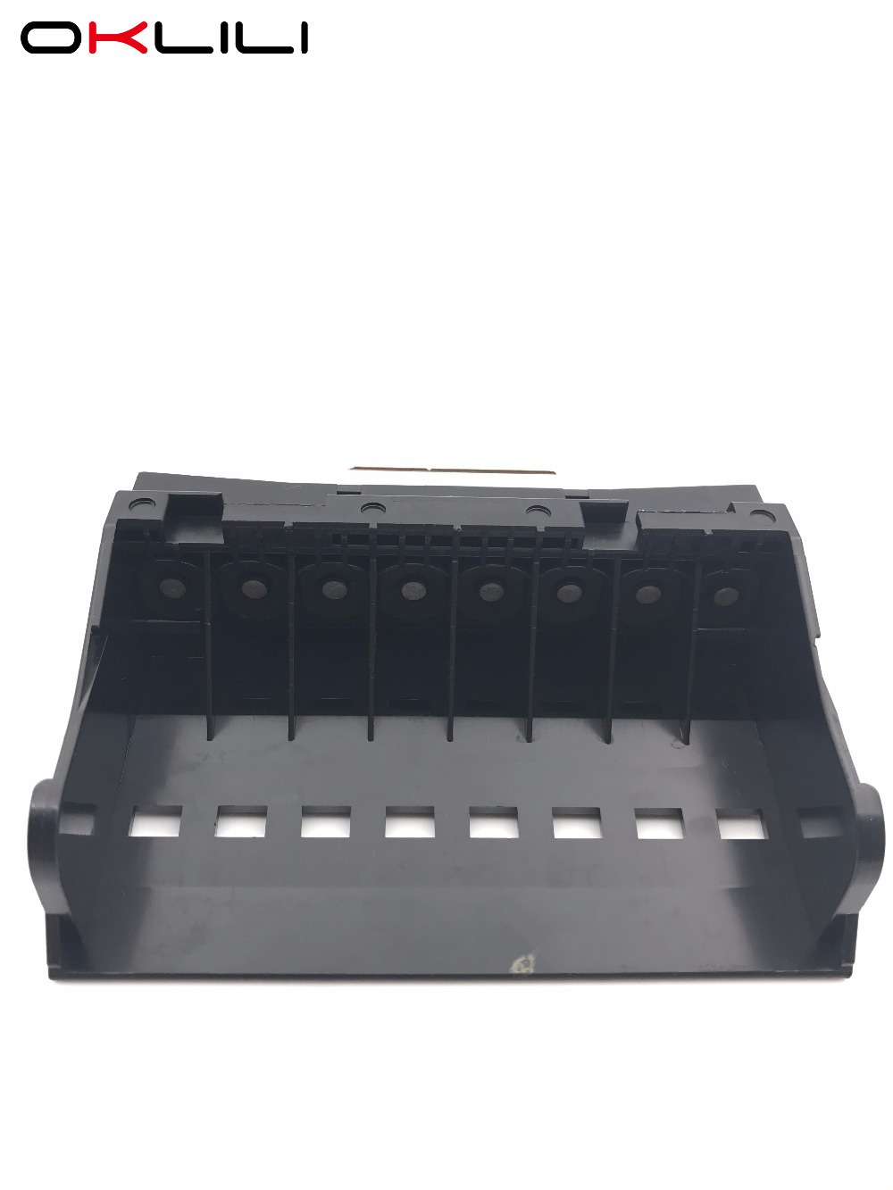 все цены на OKLILI QY6-0076 Printhead Print Head Printer Head for Canon PIXUS 9900i i9900 i9950 iP8600 iP8500 iP9910 Pro9000 Mark II онлайн