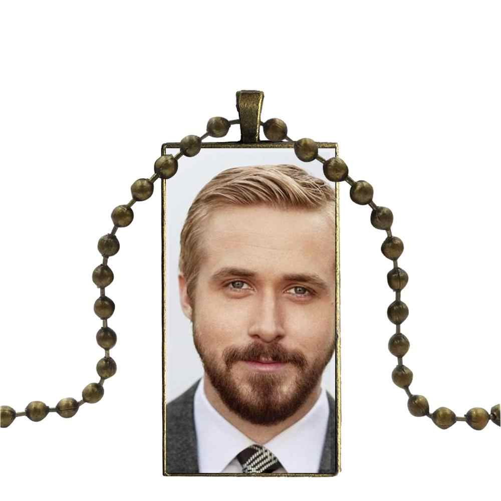 The Best Ryan Gosling Necklace  PNG