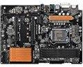 100% новый оригинальный материнская плата для Asrock H170 H170 Pro4S LGA 1151 DDR4 64 ГБ для 14nm процессора Desktop motherborad Бесплатная доставка