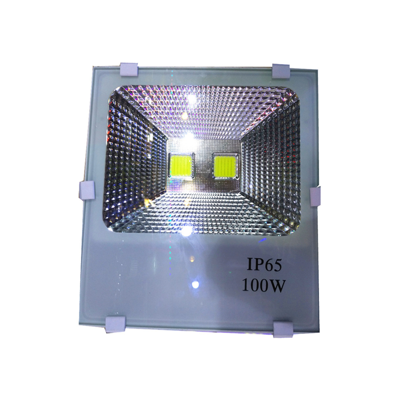 LED Floodlight 50W 100W 150W Ultal Thin Cooling Led Flood Light Spotlight 220V 230V Waterproof IP65 COB Outdoor Wall Lamp