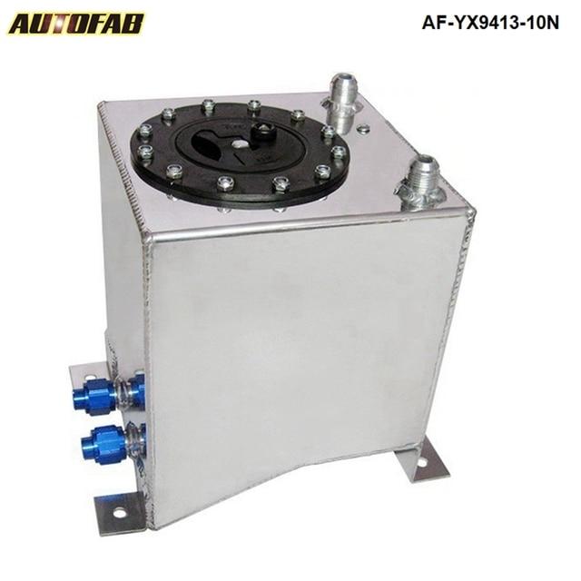 aliexpress com buy universal car auto fuel surge tank container 10 rh aliexpress com