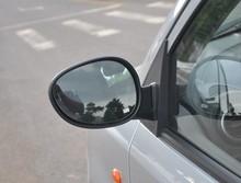 forThe mass of Tsinghua Huashi Qiyun 1 mirror mirror view without blind white mirror chrome mirror anti dazzling blue mirror