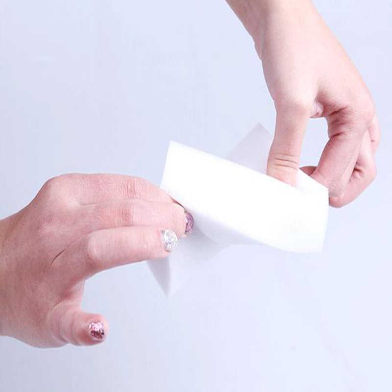 30/50/80/100 個メラミンスポンジノナマジックスポンジ消しゴムクリーナークリーニングスポンジ用洗浄キッチン浴室クリーニングツール