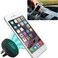 Universal  Air Vent Mount Clip Magnetic Holder Dock For iPhone For Samsung Magnet holder Tablet GPS suporte para celular*