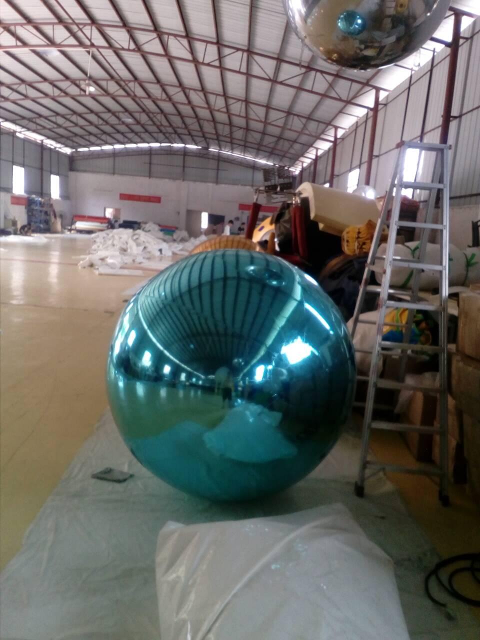 Vruće prodaja Giant napuhavanje loptu za oglašavanje Prilagođeno - Zabava na otvorenom i sportovi - Foto 2