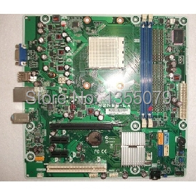 H61 Cupertino motherboard 657002-001 Refurbished