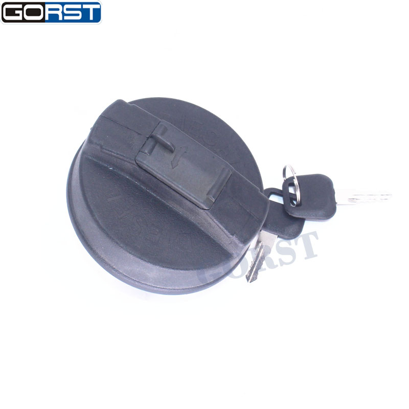 Car-styling automobiles accessories exterior parts fuel tank cover gas cap for benz truck with key Lock 14321872