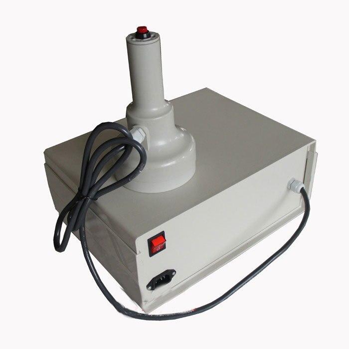 Electromagnetic Induction Aluminum Foil Bottle Sealing Machine 110v/220v Packing Sealer цена и фото