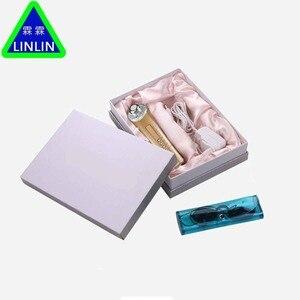 Image 3 - Linlin goodwind CM 5 2 6 em 1 máquina de cuidados com a pele facial fóton rejuvenescimento face care dispositivo anti envelhecimento vibração spa