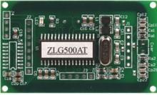 Модуль считывания и записи смарт карты (mifare) zlg500a