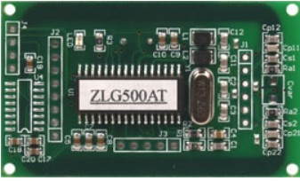Smart Card Read-write Module (Mifare) ZLG500A