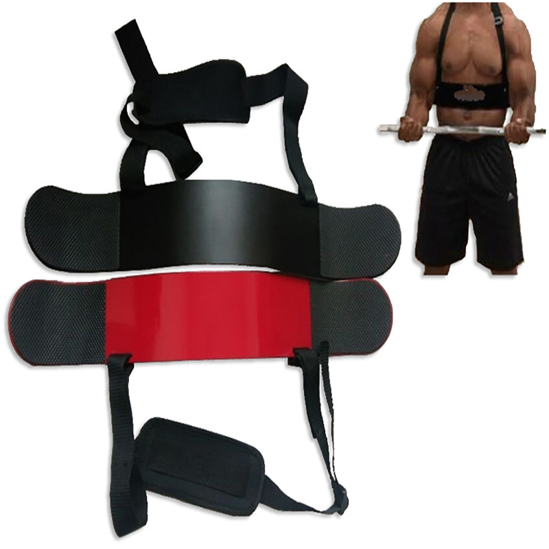 Biceps Isolateur Blaster Barbell Bar Curl Poids De Levage Bras Training Bodybuilding Muscle Triceps Accessoires De Salle De Fitness