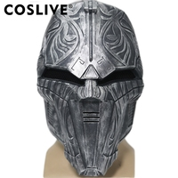 Coslive 2019 Halloween Movie Cosplay Star Wars Sith Acolyte Mask the Old Republic Revan Helmet Cosplay Props Hot Sale Masks