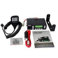 2pcs NEW LEIXEN VV 898S Dual Band U/V 25W 199CH CTCSS/DCS FM DTMF Scan VOX 1750Hz Scrambler Mobile Taxi Amateur Car Radio