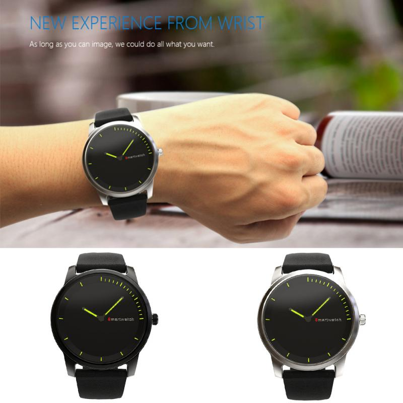 Diving Waterproof Smart Watch N20 Smartwatch Sports Watch Pedometer Clock Fitnes