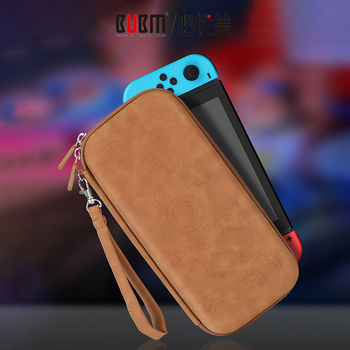 New 2019 Hard Shell Nintendo Switch Game Console Case