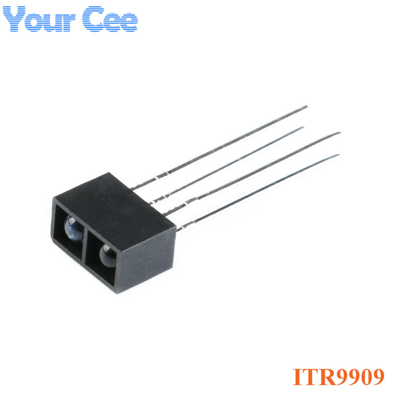 Omron EE-SX1031 Opto Sensor Dual Package Slot Type QTY = 2