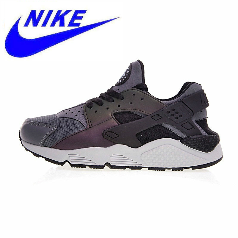 584f8589f7a1 Original Nike Air Huarache Men Running Shoes