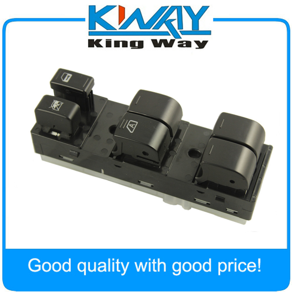 2007 Nissan Altima Master Window Switch Car Maintenance Console Power Relay Wiring Diagram Besides Titan New Electric For 12 Rhaliexpress