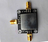 High Linearity Low Noise Passive Mixer Diode Dual Balanced Mixer 50K 6G Frequency Conversion