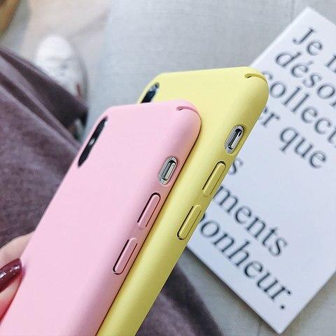 KISSCASE Colorful Anti-fingerprint Hard Case For Huawei Mate 20 Lite 20 Pro 20 10 Lite 10 Case For Honor 8X 10 Lite 10 9 Lite 9 Lahore