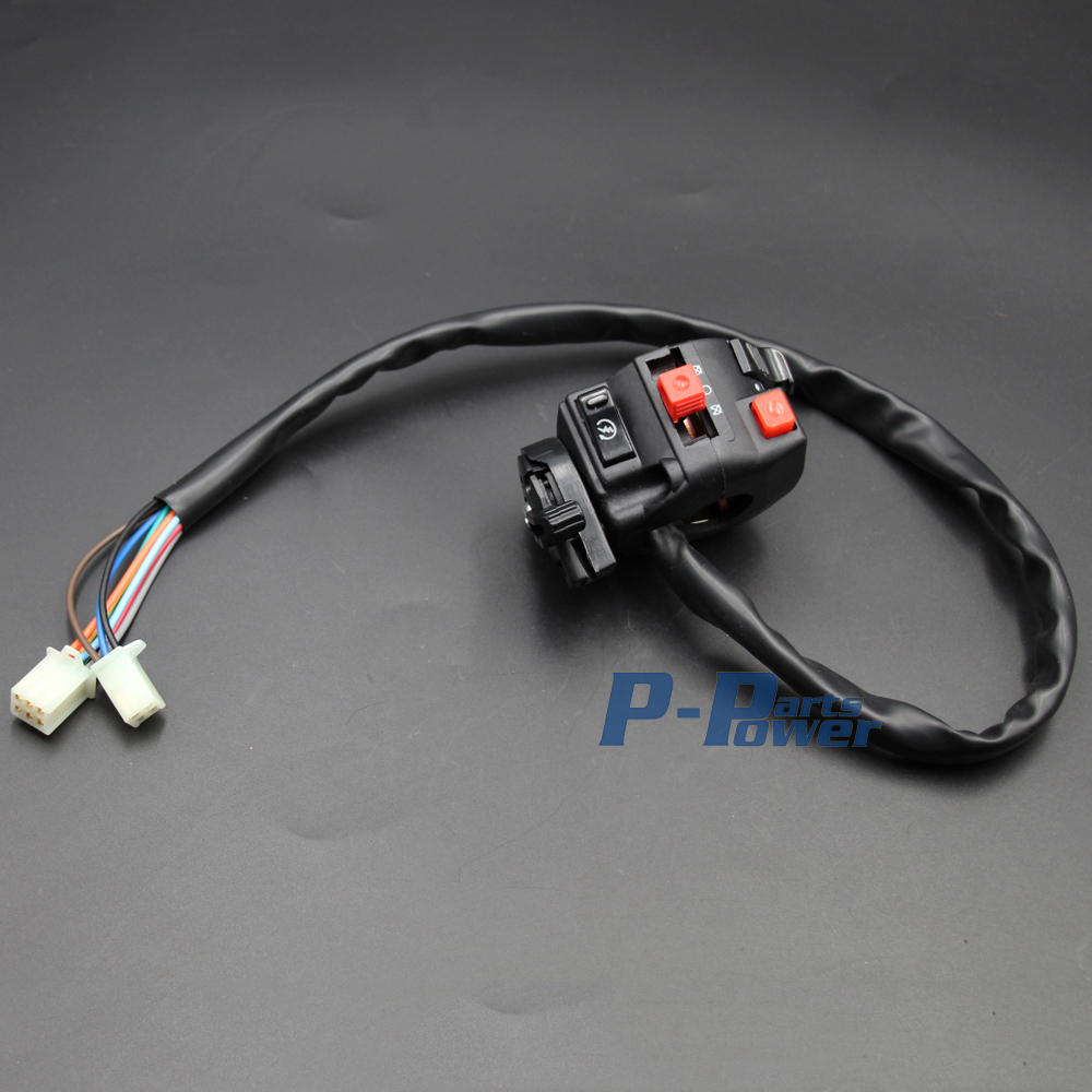 hight resolution of complete electrics atv quad 150cc 200cc 250cc 300cc 3 holes stator cdi coil wire harness zongshen lifan new in motorbike ingition from automobiles