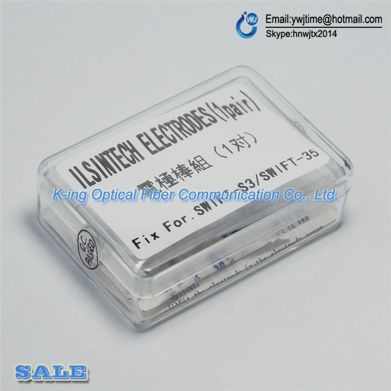 ILSINTECH EI-21 Swift-S3 Optical Fiber Fusion Splicer Electrodes (1)