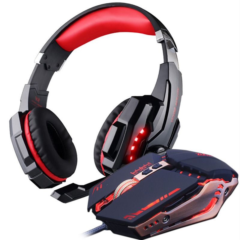 G9000 Red and MMR5