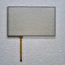 TPC1062K TPC1061Ti TPC1062KX TPC1062KS Touch Glass screen for HMI Panel repair~do it yourself,New & Have in stock