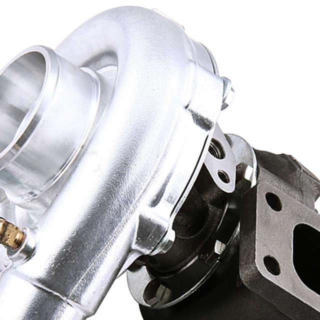 US $331 99 17% OFF TURBO Manifold AND Turbocharger KIT FOR Nissan Safari  Patrol 4 2L TD42 GQ GU Y60 for MUSTANG FOCUS CAMARO LS1 LS6 TD42 TB42-in