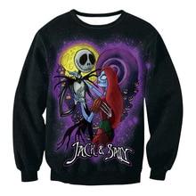 Aliexpress hot sale men/women halloween sweatshirts European&American hip hop Men hoodies Fashion loose pullovers sweathirts