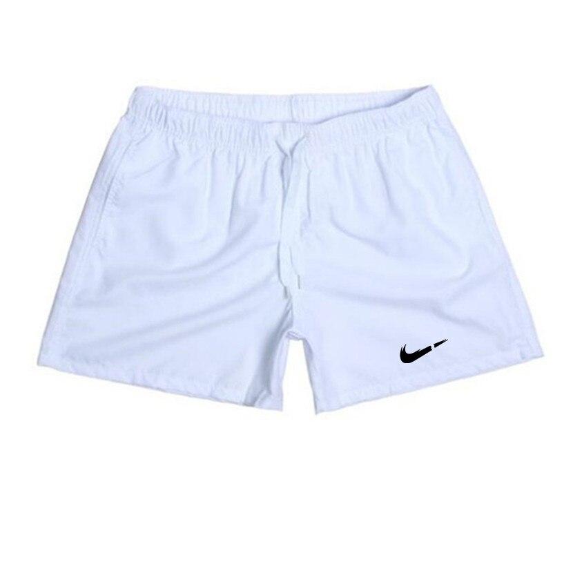 2019 Summer New Men Beach   Shorts   Brand Printing Casual   Shorts   Men Fashion Style Mens   Shorts   bermuda Beach Plus Size S-3XL