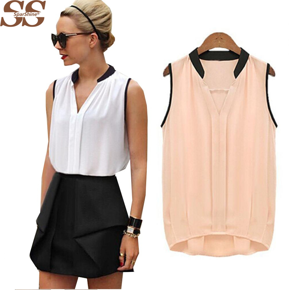 Buy blusas femininas 2017 summer women for Where to buy casual dress shirts