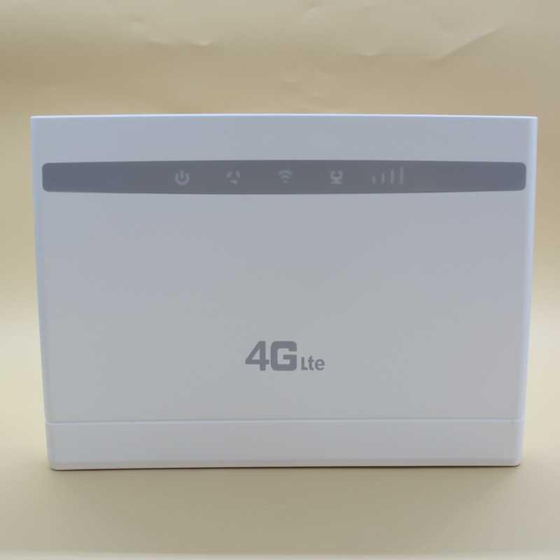 مقفلة 4G مودم راوتر 4G LTE راوتر CPE 101 راوتر 4g سيم بطاقة 4G موزع إنترنت واي فاي PK هواوي B525 ، هواوي B310 ، هواوي B315 ، B593