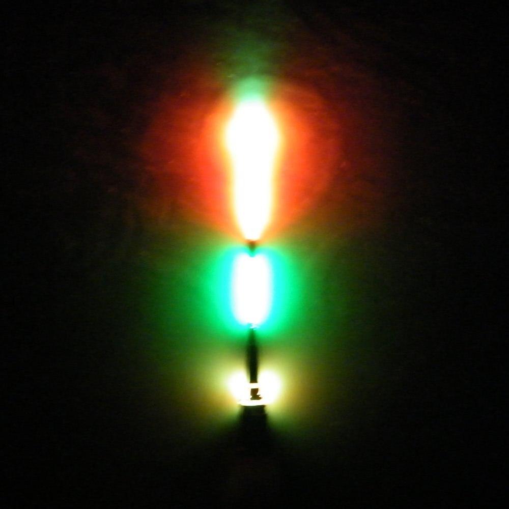 Stop118 Last discount LED