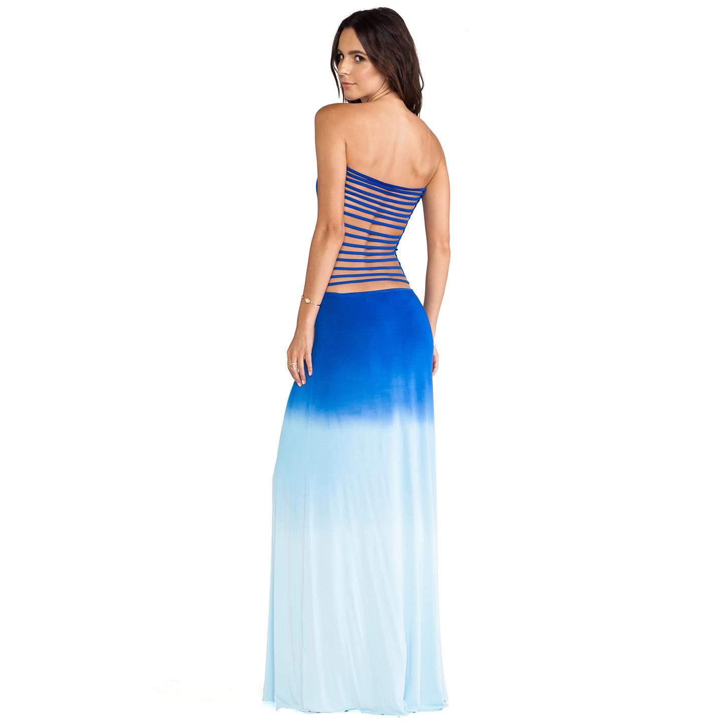 Popular Tube Top Dress-Buy Cheap Tube Top Dress lots from China ...