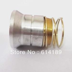 Image 3 - 26.5 × 22ミリメートルアルミopリフレクターcree led (10ピース/ロット)