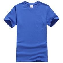 T-shirts summer skateboard tee boy