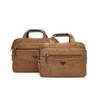 M078 High Quality Multifunction Canvas Bag Travel Bag Men Messenger Bag Brand Men Crossbody Bag Luxury