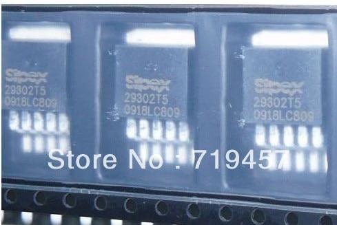 %100 NEW EXAR SPX29302T5-L IC REG LDO ADJ 3A TO263-5
