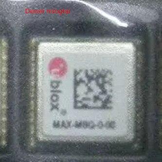 2 UNIDS/LOTE GPS MAX-M8Q-0-00 MAX-M8Q