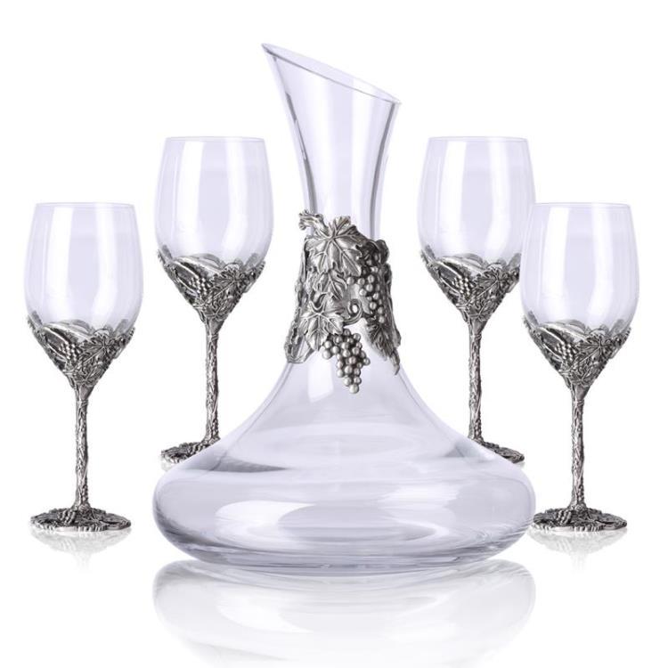 Verre de vin en gros de vin blanc, une tasse d'épais durable KTV privé