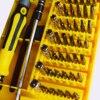 1pcs 45 In 1 Magnetic Precision Screwdriver Set Torx Screw Driver Tool Kit Professional Torx Tools