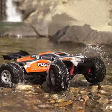 Boy 1:12 Remote Controlled Toy Amphibious Stunt Auto High Speed Climbing RC Car 2.4G HZ 360degree Rotate Racing Model Oyuncak