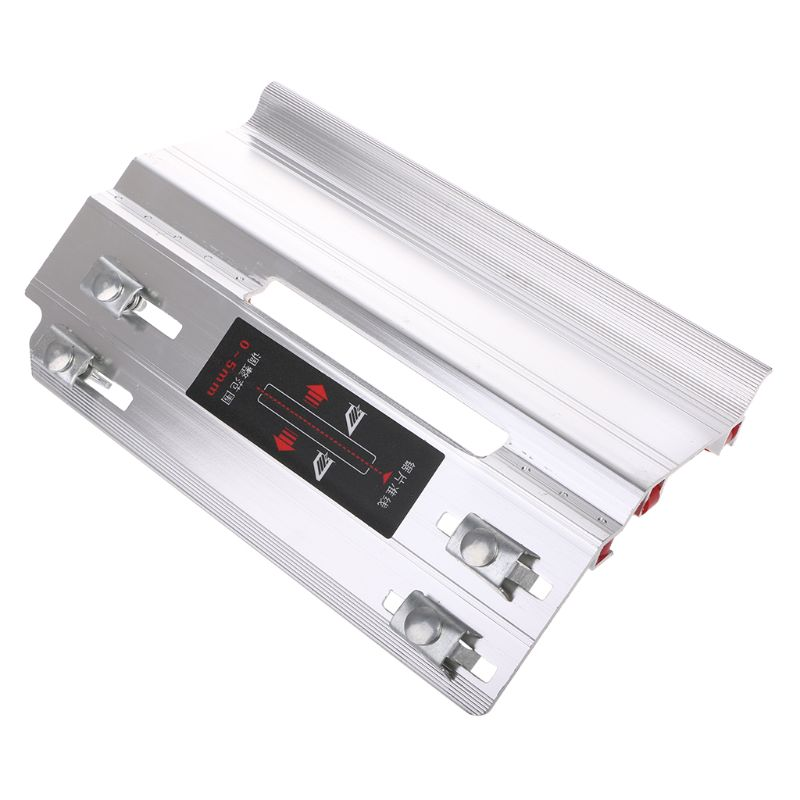 45 Degree Manual Tile Cutter Cutting Machine Home Ceramic Chamfer Chamfering Machine Aluminum Alloy