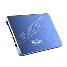 Netac N600S SSD 2,5 ''SSD 512GB Festplatte TLC Interne Solid State Drive 512GB Für Laptop Computer PC Festplatte